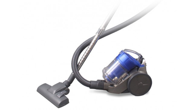 Vacuum cleaner without bag