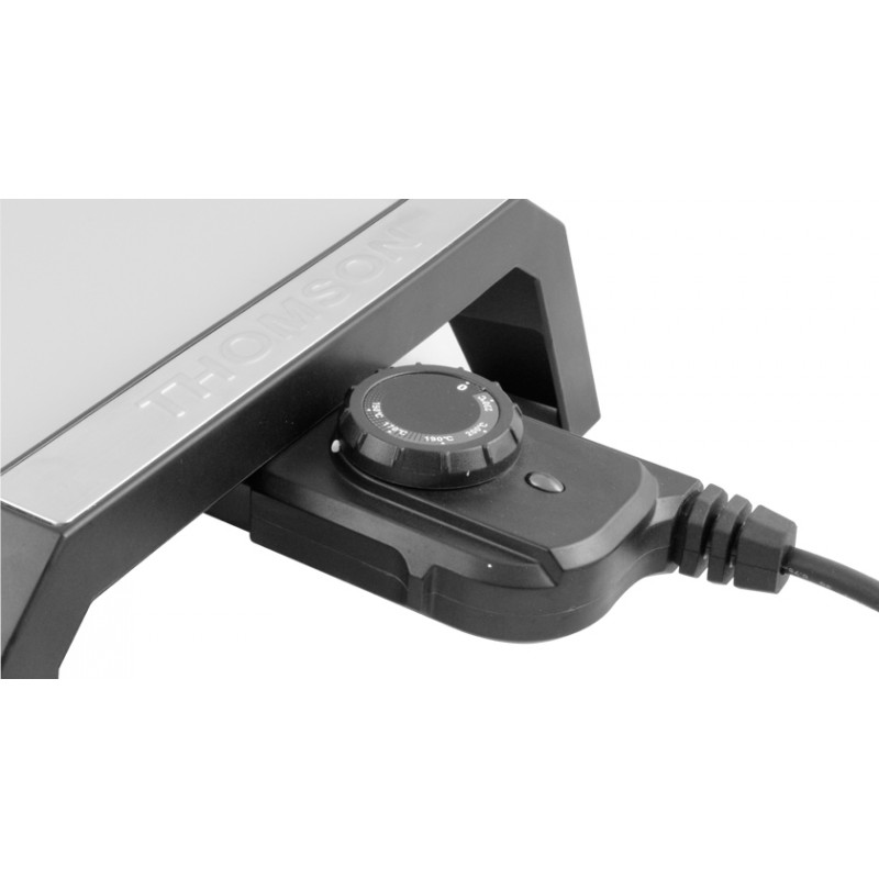 Plancha de cer mica thomson electrodomestic admea for Placa ceramica calefaccion electrica
