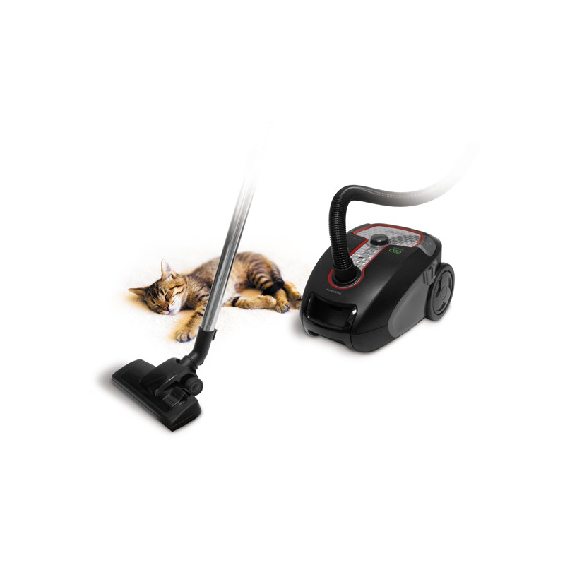 vacuum cleaner with bag thomson electrodomestic admea. Black Bedroom Furniture Sets. Home Design Ideas