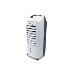 Electronic compact air cooler