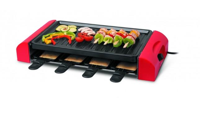 Service à raclette 8 pax (THRG50312)